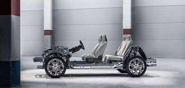 吉利LYNK&CO价格多少吉利凌克SUV概念车上市参解