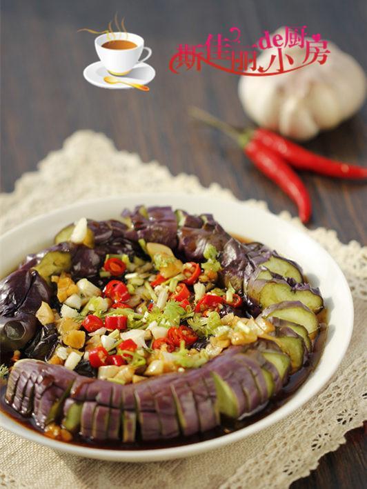 茄子这样做,多吃三碗饭,实在太好吃!做法很简沙西米贴吧图片
