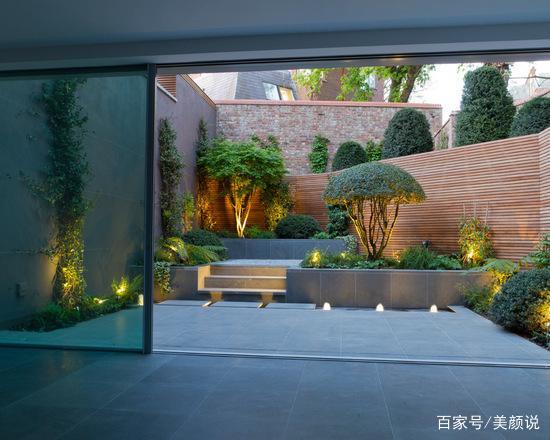 装修设计案例,你是否想过,把屋顶打造成房地产设计管理提升方案设计图片