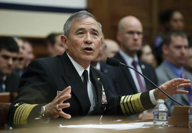 社評:中美兩國關係決不可讓美軍將領執牛耳