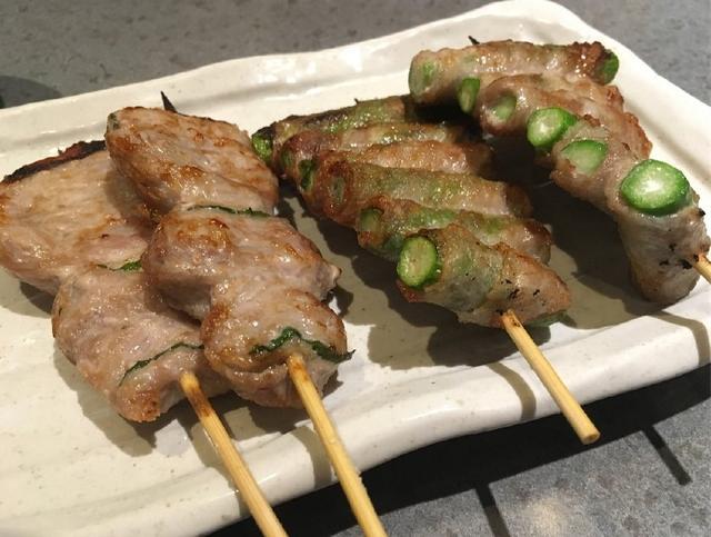 姐告佳肴美味串,分享美食烤肉最台湾有名美食的图片