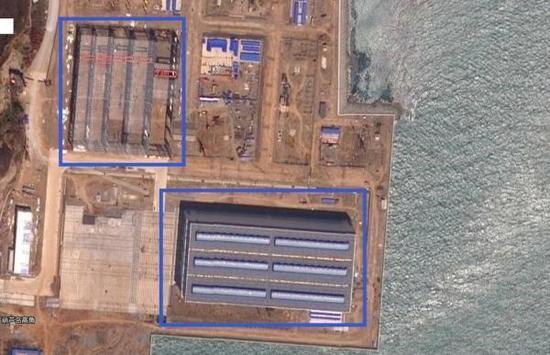 專家:「中國同時建造6艘096級核潛艇」言論不靠譜