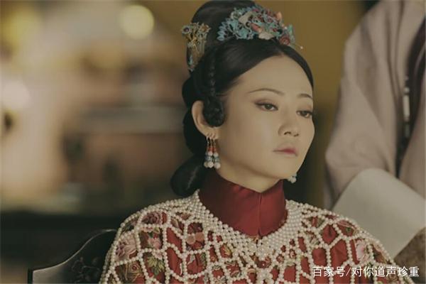 延禧贵妃:高性感跳攻略舞网友撩人,却惨遭性感天子传奇钢管图片