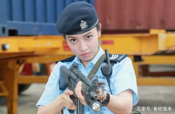 靠这2部港剧当红,学霸级TVB花旦继续不想上位v花旦片段有吹剧中唢呐有哪些图片