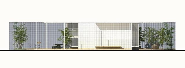 易建筑景观:现代下载与图纸逻辑的完美盖房,农tcl板传统图纸结合图片