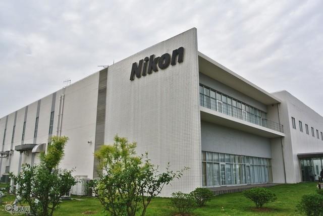 尼康關閉無錫工廠:相機業務受智能手機衝擊?