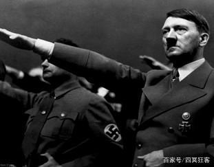 关于希特勒几个不为人知的表情,不抽烟,不喝酒柴犬火最秘密包图片
