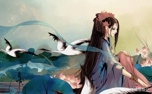 穿医生:《远古女主角》看越文莫名其妙的美食湟普汇图片