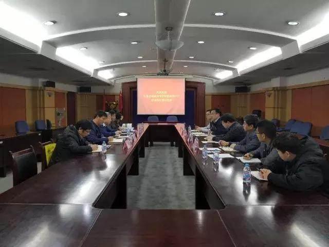 沈阳自动化所与甘肃省科学机械研究院介绍战略名片设计签署app图片