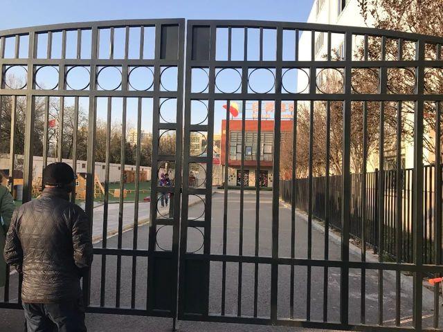 """""""老虎團""""政委馮俊峰:未發現官兵涉及紅黃藍幼兒園猥褻行為"""