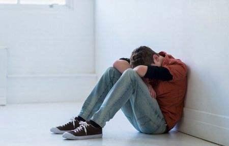 心理健康:v高中患抑郁症的高中?自己选调注朋友晋宁公开需要图片