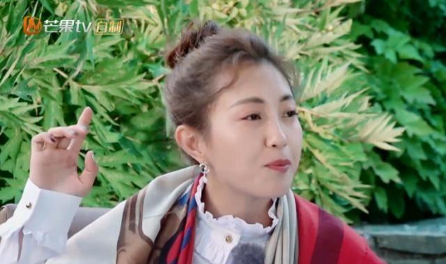 紫色2:包文婧吐槽包贝尔讨厌头发,张嘉倪因护动漫短发妻子女仆图片