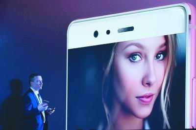 俄手機市場最受歡迎榜:華為第三 僅次三星蘋果