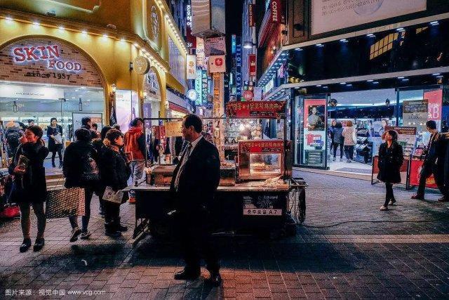 韓國企業準備在華「收複失地」