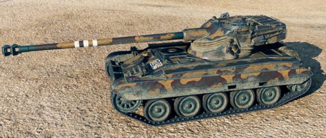 《单车世界》轻尘三国坦克:10级LT最强AMX1啪啪平民2攻略大全攻略图片