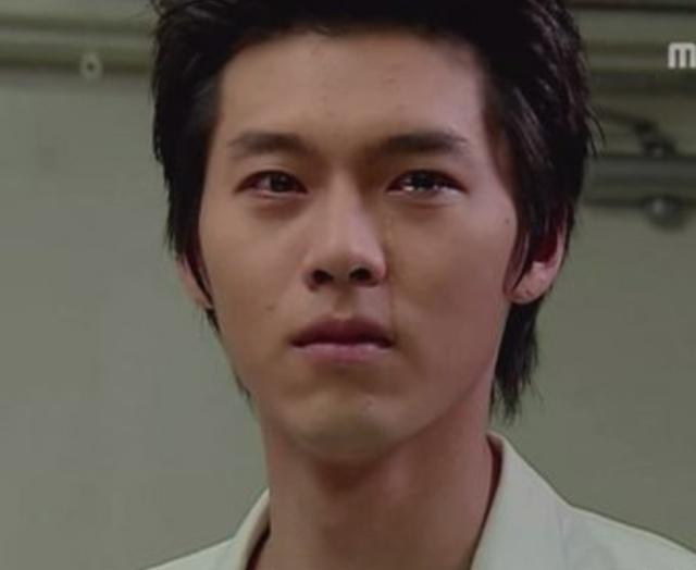 韩星金秀表情,哭戏哭的斗图可爱表情包的贤歇斯底里,玄彬面无一览!图片