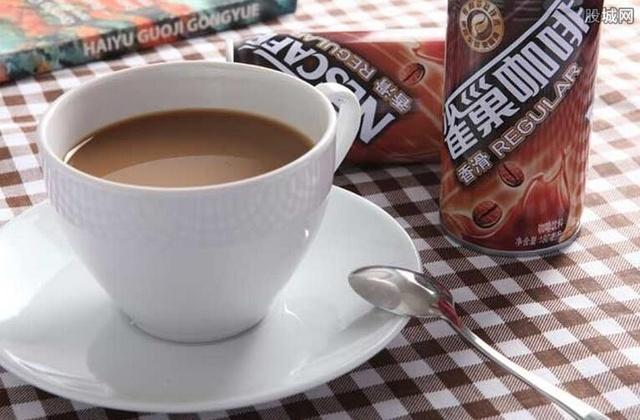 减肥-雀巢咖啡价格表雀巢咖啡消费甲减如何减肥发胖图片