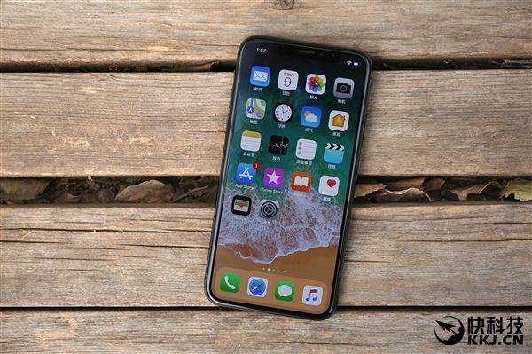 iPhone X製造成本:這部最貴iPhone價值兩部iPhone SE