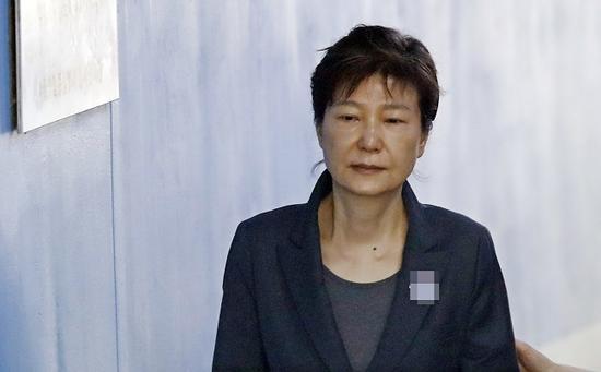 樸槿惠案明年初一審宣判 韓媒:判她有罪在所難免