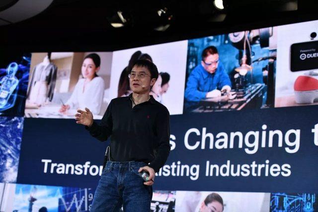 【CES 2018 現場】陸奇:百度顯然是中國領先的 AI 公司