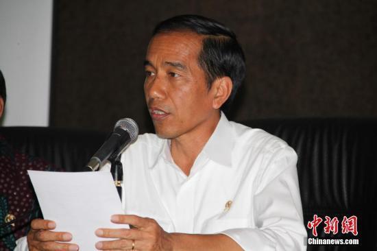印尼空軍參謀長哈迪出任國民軍總司令