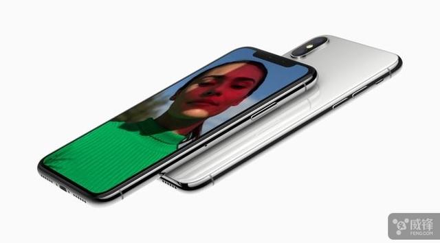 蘋果本來打算2018年才商用iPhone X的技術