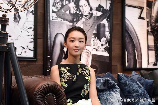 娱乐圈最有少女感的四位女明星,唐艺昕上榜,最v少女棒中长发一次性造型图片