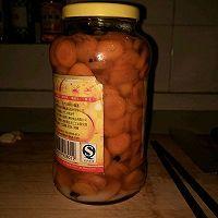 一学就快手时候,自制胡萝卜菜谱什么咸菜吃鹅肉图片