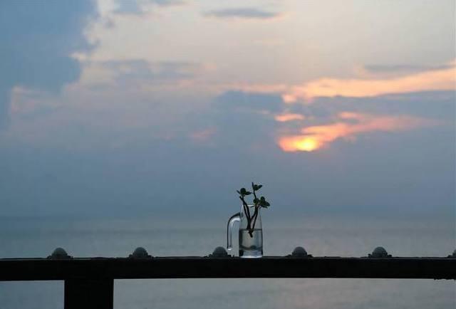 遇见深圳最美的沙滩,你身边的的马尔代夫v沙滩别墅苏梅岛图片