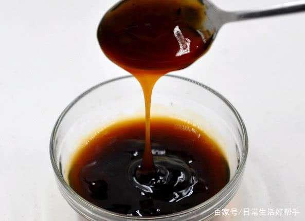 粉碎放蚝油?很多人不知道,蚝油是?家用大蒜炒菜器图片