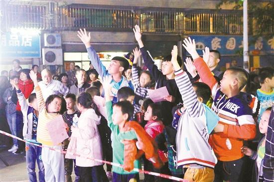 蓬江區掀起學習貫徹落實熱潮 讓十九大精神落在基層