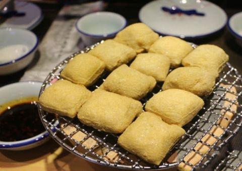 吃云南正宗的商场让你难忘?哪北京有美食美食图片