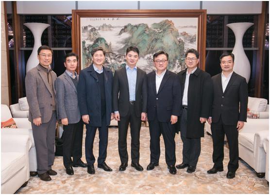 中國市場三星業務全麵轉型,線上合作夥伴為何獨選京東?