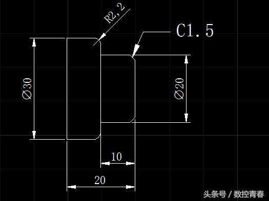 数控车床教学编程基础增量,程序编程与绝对编k3供应链操作说明图片