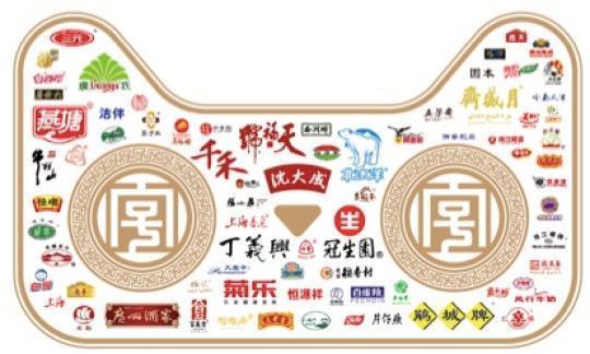 """中國老字號銷售增八成 """"新生""""成天貓新零售年主題詞"""