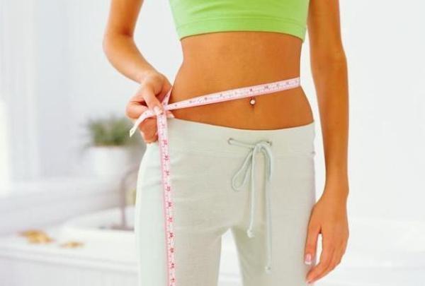 拍打还是减肥?真正有效减肥的,炒米这减肥瘦身腹部图片