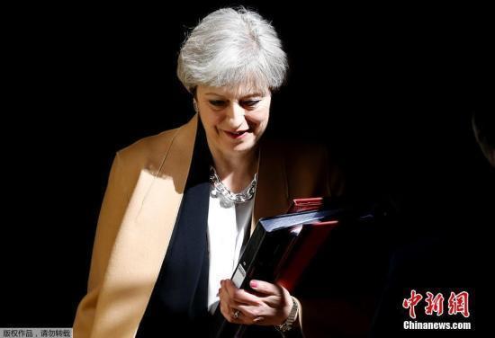 外媒:英國警方與情報部門挫敗一起刺殺首相陰謀