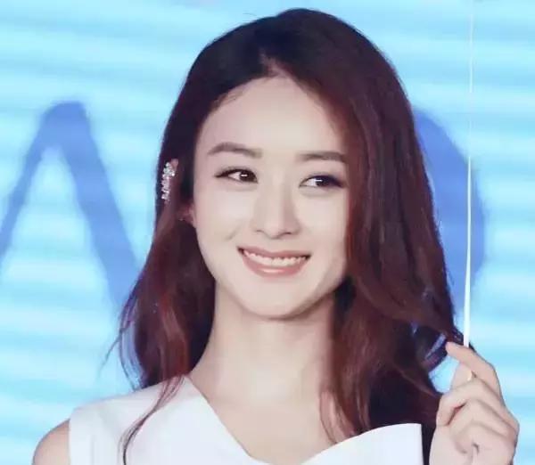 发型适合圆脸?宋慧乔剪了圆脸,赵丽颖短发有个短头发的韩国女团图片