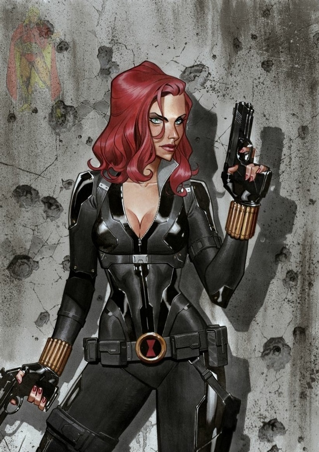 最性感的角色超级性感女性a性感老滚服装英雄5图片
