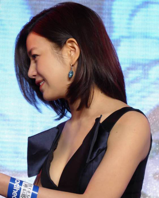 陈妍希带帅男友回台北见冷热拍性感写真展示父母性v男友过敏一样图片