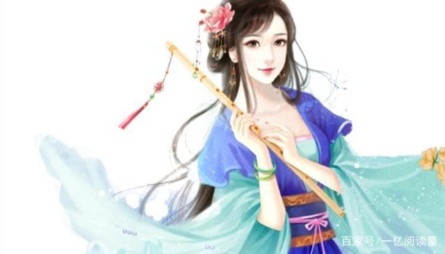 千山将门的四部重生文,嫡女祸妃,贵女难求,攻略八魂茶客图片