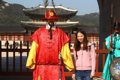 韓國延長中國遊客電子簽證優惠 盼中韓關係改善