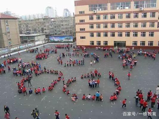 长春高中、小学、大学、高中前十名曝光排名!个扶沟县几初中图片