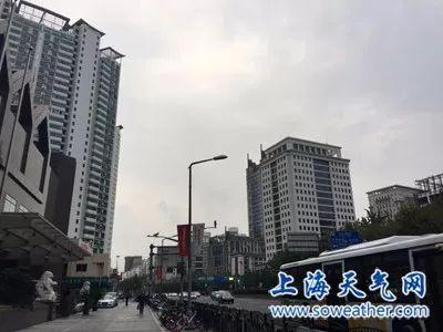 強冷空氣要來了!上海明起連下兩天雨,周末最低溫僅6℃! | 談天
