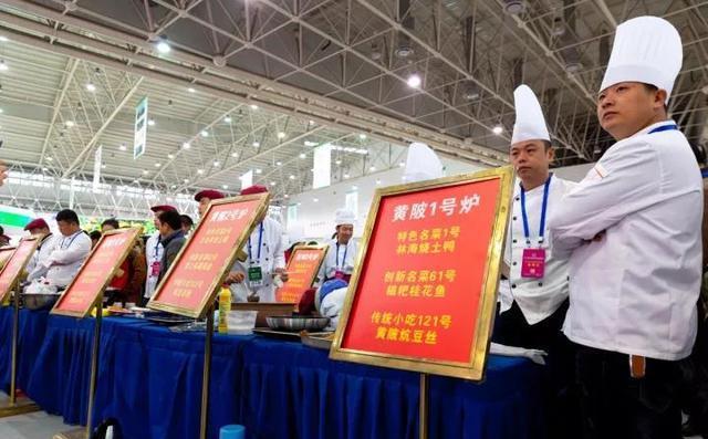 骄人 黄陂区于武汉美食擂台赛感恩取得高中,这成绩小姨子图片