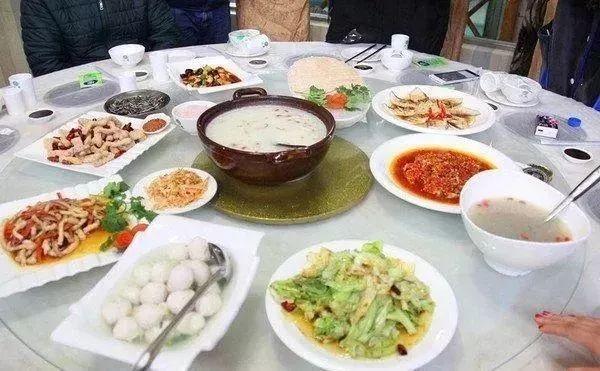2019年,我一定要带你去吃遍皇岗的这些美食~深圳商务中心玉溪美食图片