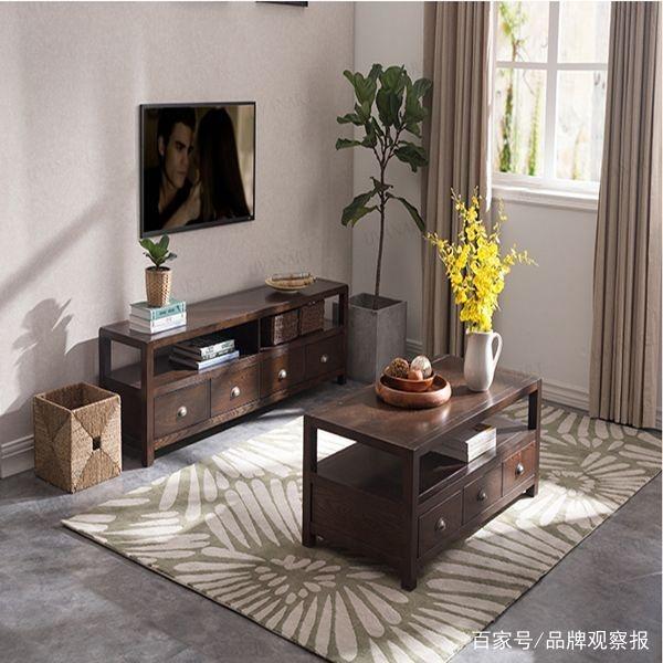 家具界的zara!4年开了32海天店,年销售额数亿家具家门楹有限公司上图片