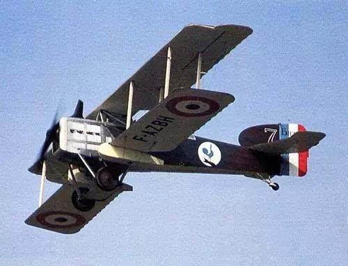 法国这一战机,航程超长速度超快,二战却被德国吊打