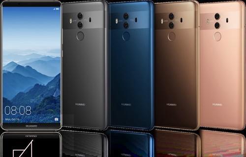 澳门金沙网站:今年国产旗舰手机中的旗舰-HUAWEI_Mate_10_Pro!