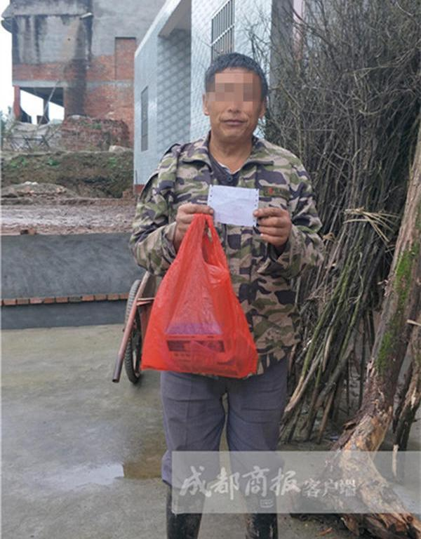 四川一民營醫院違規體檢被罰:未申請備案,入村忽悠村民看病